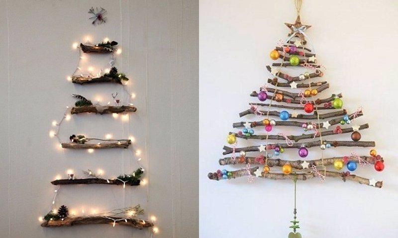 24 ideas de decoraci n diy para esta navidad 2015 for Ideas de adornos navidenos