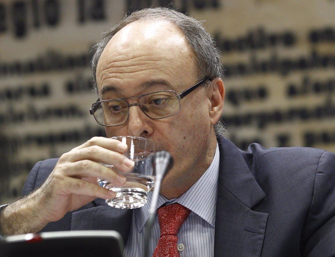 Linde ve recorrido en la reducci n de sucursales en for Sucursales banco de espana madrid