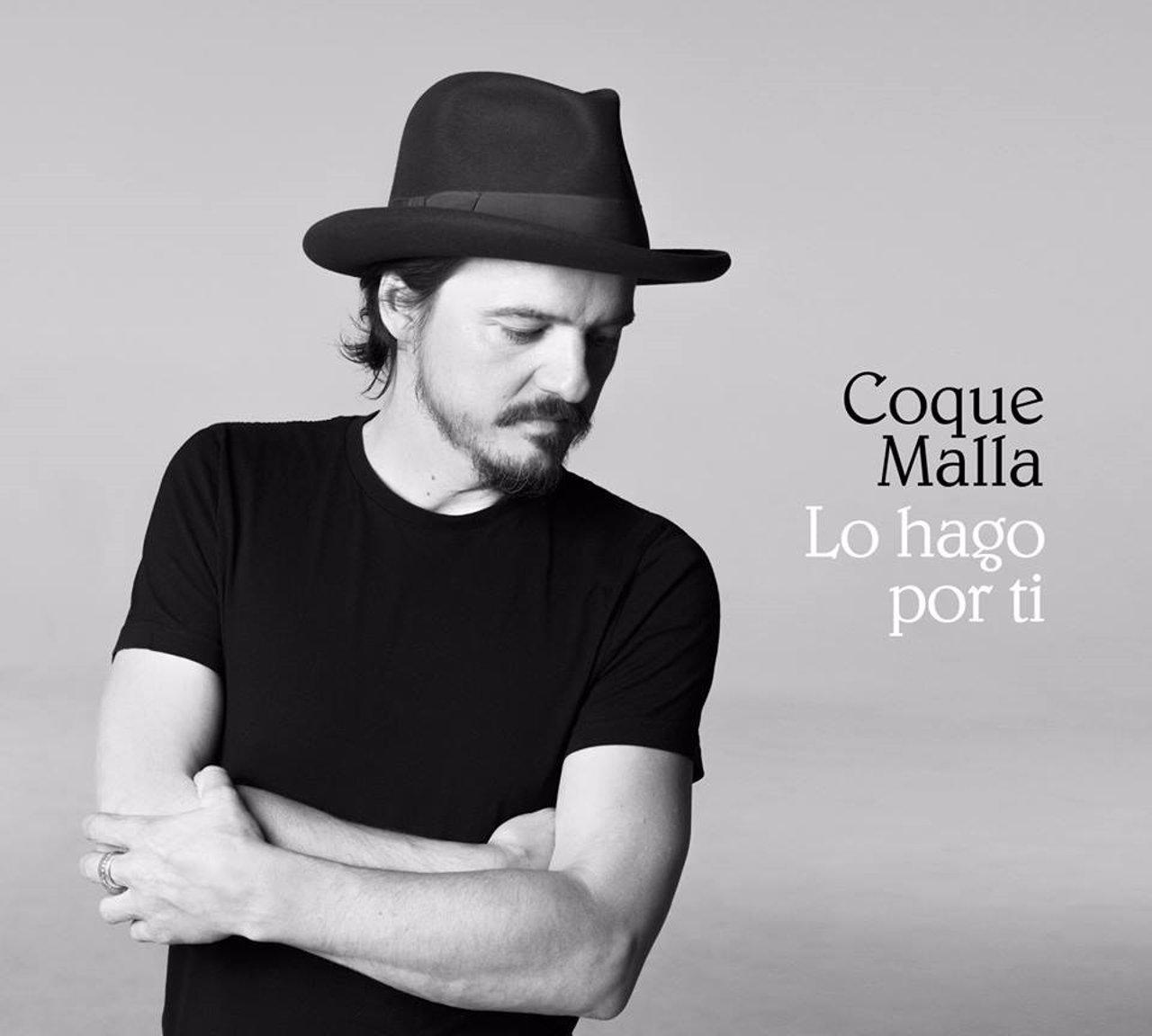 coque malla: