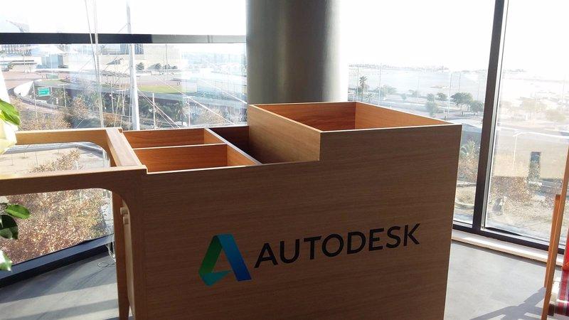 Autodesk presenta su oficina de ventas para europa con for Oficina consumo pontevedra