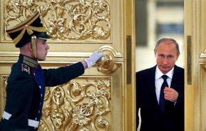 Foto: Putin suspende el acuerdo de libre comercio con Ucrania (EUROPA PRESS)