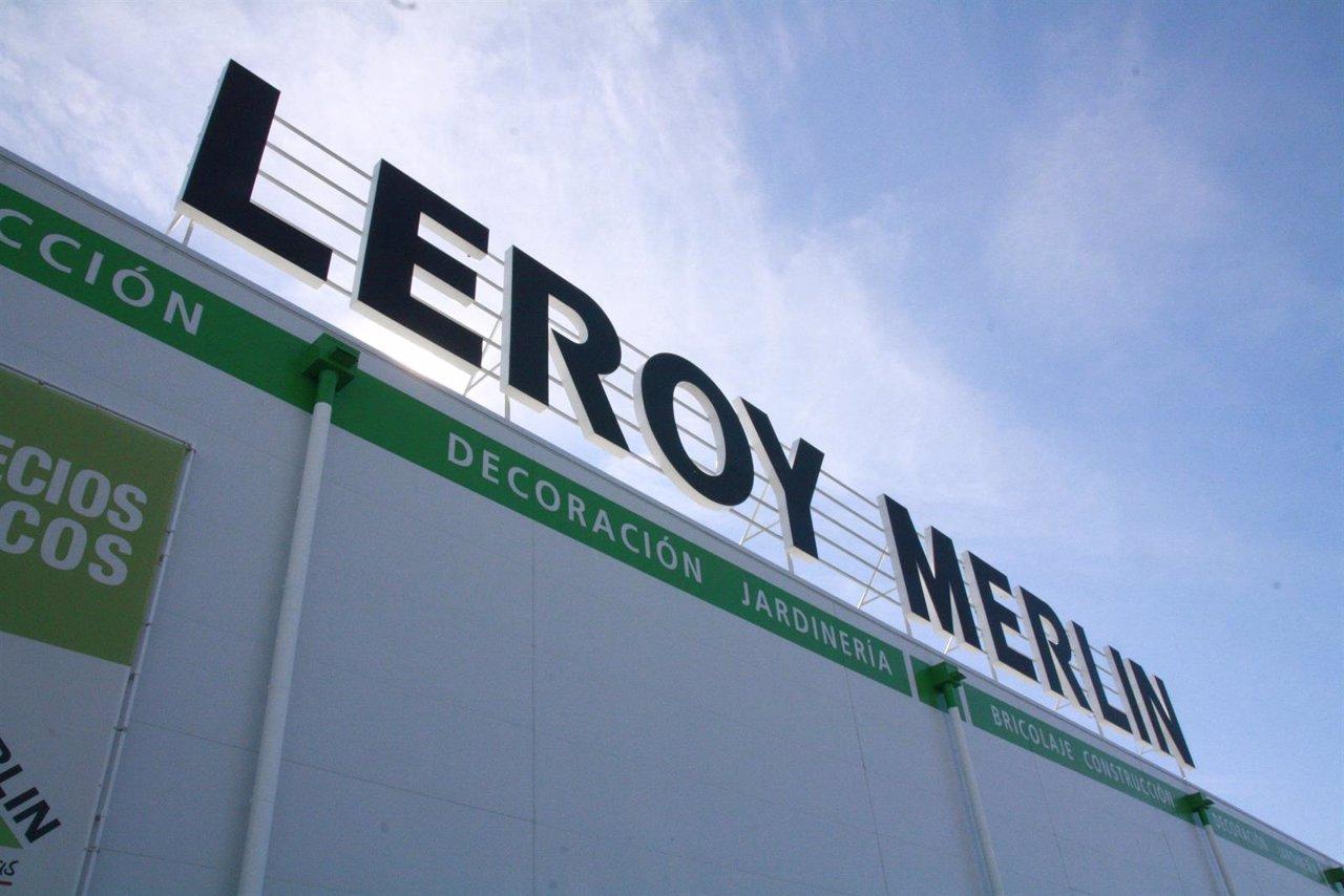 Leroy merlin pone en marcha un sistema de gesti n de - Extranet leroy merlin ...