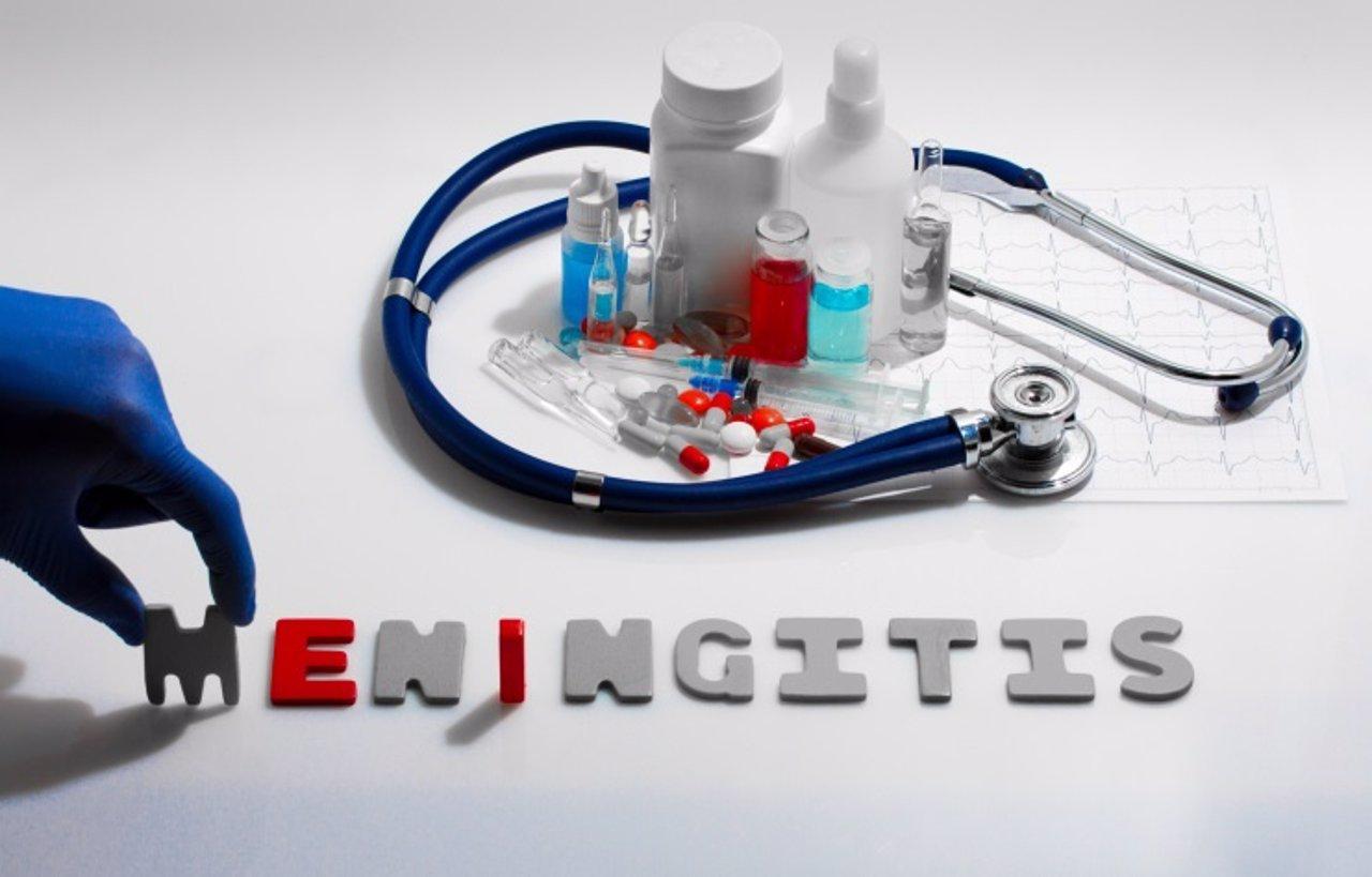 Sntomas de meningitis en adultos Muy Fitness
