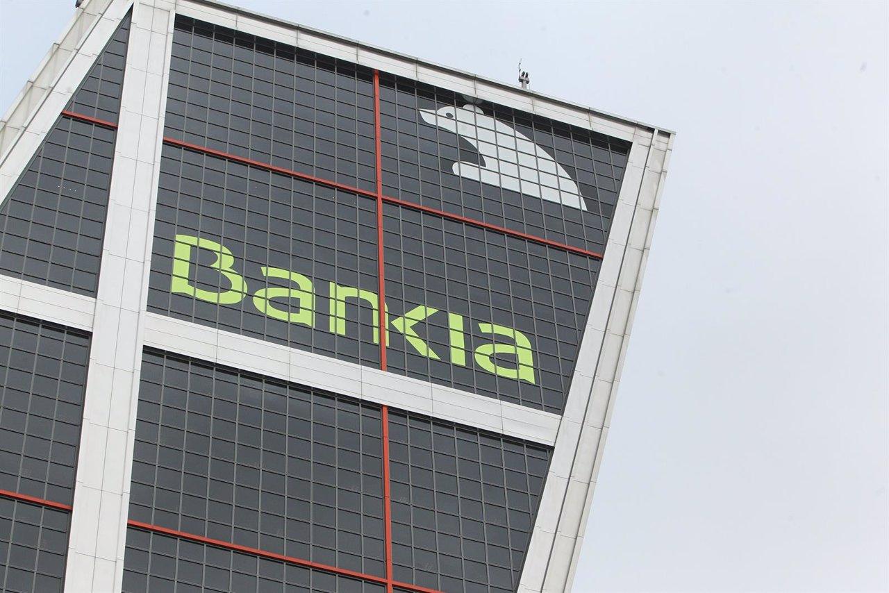 Bfa bankia reduce su mora en millones en 2015 con la for Bankia cajero mas cercano