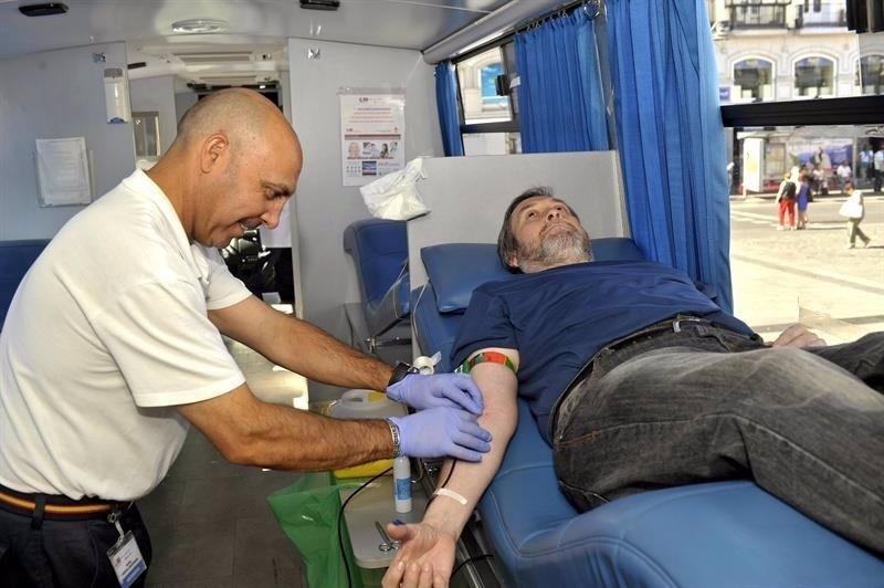 Palma acogerá el próximo domingo 29 una carrera solidaria por la donación de sangre