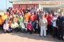 Foto: La fase final del Paida 2015 de petanca cuenta con más de 400 participantes