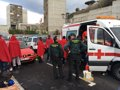 Ceuta recibe a los primeros migrantes indocumentados del año, doce subsaharianos a bordo de una patera