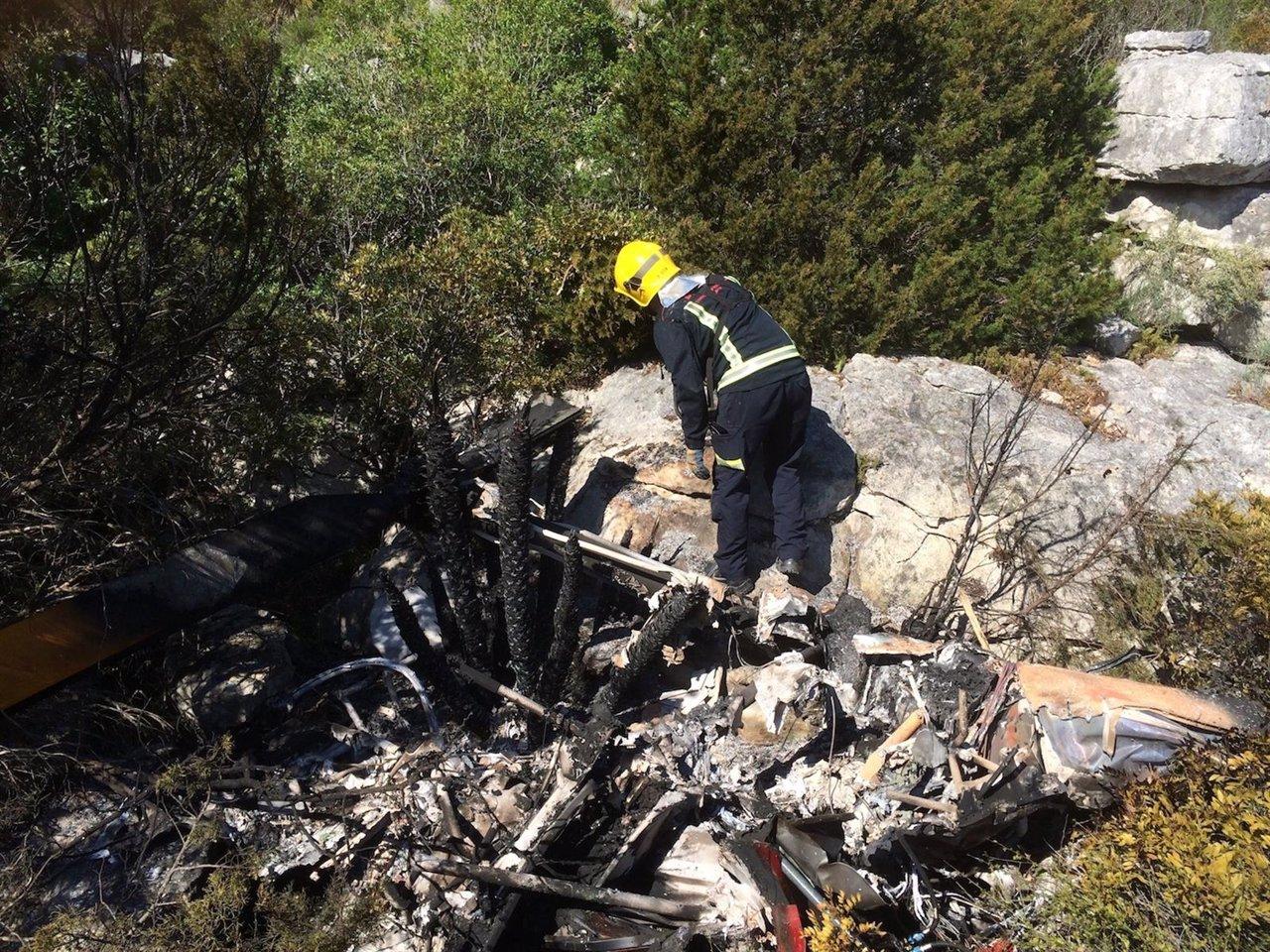 El consorcio provincial de bomberos de m laga realiza m s - Jefatura provincial trafico malaga ...