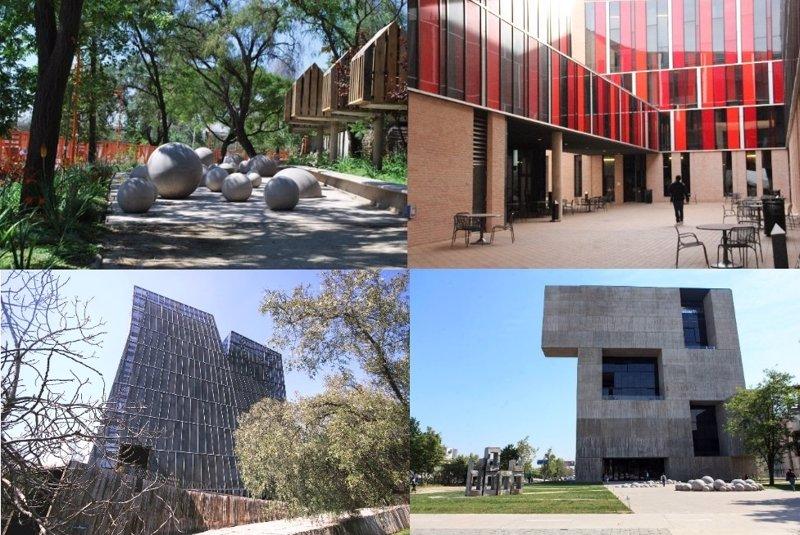 Las 6 obras m s destacadas del arquitecto chileno for Alejandro aravena arquitecto