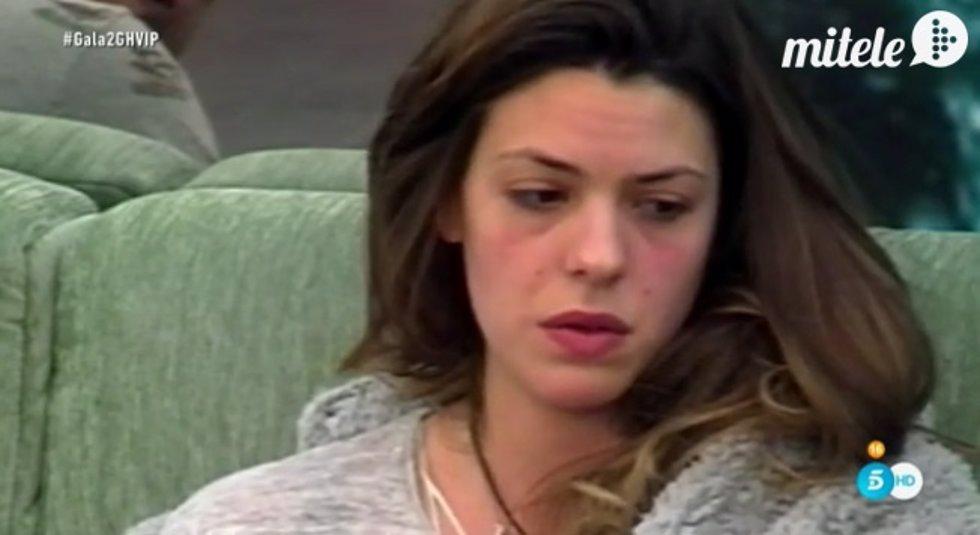 Laura Matamoros GH VIP