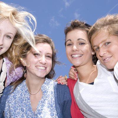 Foto: Clave para entender la transición de la niñez a la adolescencia (ADOLESCENTES)