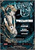 Wolfmother, Elder, Black Rainbows y Carousel actuarán en el Kristonfest de Bilbao