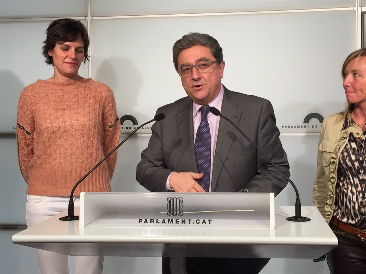 """del Govern a """"kale borroka catalana"""" si sale de causas judiciales"""