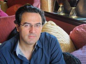 Foto: Juan Gabriel Vásquez: