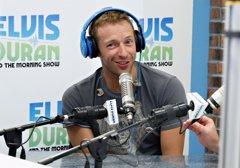 El ayuno de Chris Martin: Un día a la semana sin comer
