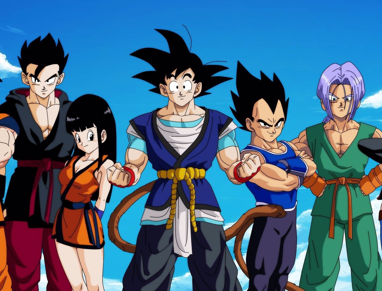 Akira toriyama carga contra dragon ball super - Imagenes de dragon ball super descargar ...
