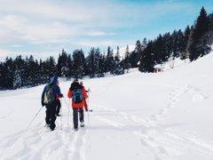 ¿Cómo es viajar solo y encontrar pareja?