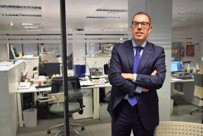 Farmaindustria nombra a Francisco Fernández nuevo director de Comunicación (FARMAINDUSTRIA)