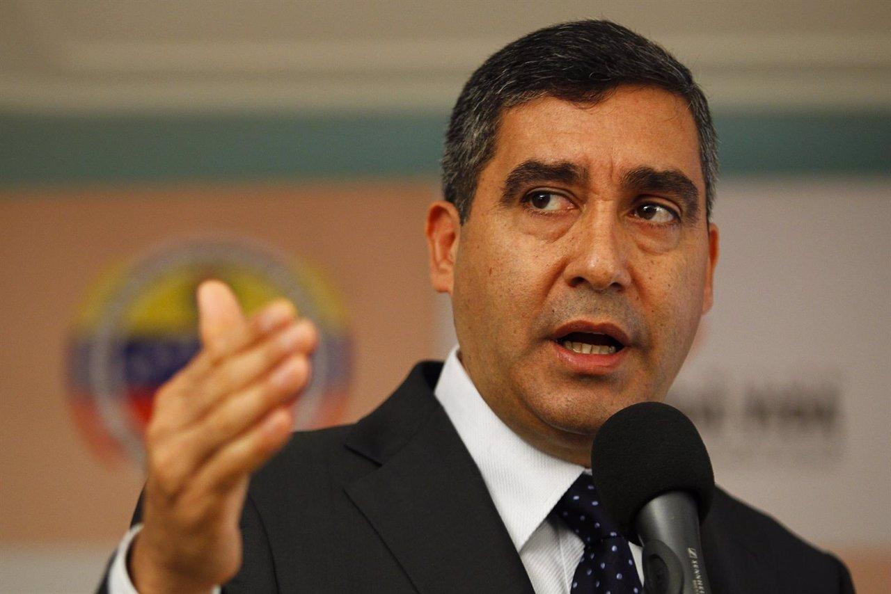 Ex ministro de interior advierte de que venezuela es una for Ex ministro del interior