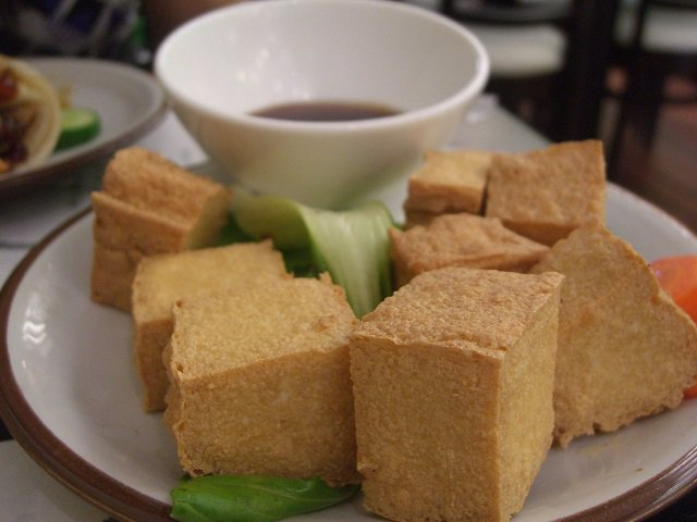 Qu es y c mo se preparan recetas de tofu - Como se cocina el tofu ...