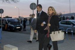 L'Audiència manté la Infanta al banc dels acusats pel
