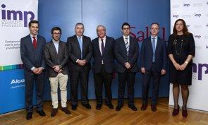 Primer sello en España que valora la cirugía de cataratas (IMP)