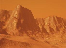 La NASA prepara una experiencia de VR en Marte