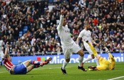 Cristiano s'anima en la lluita pel Pichichi (ALBERT GEA / REUTERS)
