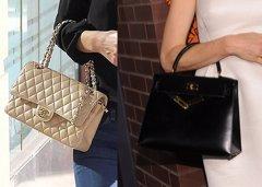 Los bolsos Chanel 2.55 y Hermes Kelly, los más deseados por las españolas