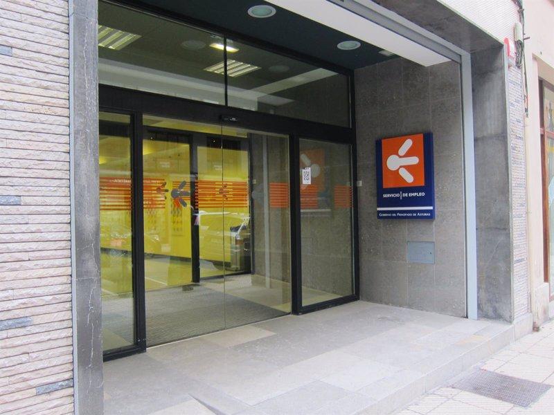 El paro sube en personas en asturias a cierre de enero - Oficina de empleo asturias ...