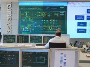 Foto: Gas Natural Fenosa se suma a los recursos contra el Fondo de Eficiencia Energética (EUROPA PRESS)