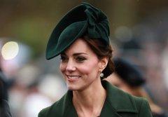 Kate Middleton dará por primera vez una entrevista televisada en solitario