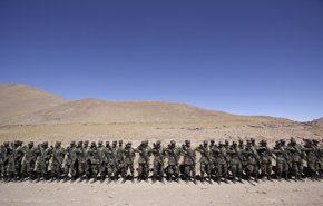 Foto: Suspenden a dos militares bolivianos acusados de asesinar a un transportista (REUTERS)