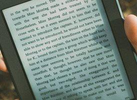 Amazon anuncia una nueva actualización para Kindle que trae una nueva pantalla de inicio