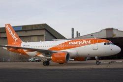 EasyJet obre base a l'Aeroport de Barcelona, on preveu créixer un 7% aquest any (EASYJET)