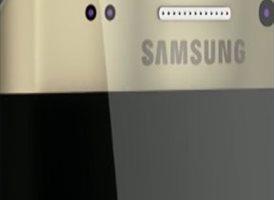 Samsung desvela por error la existencia del Galaxy S7 Edge