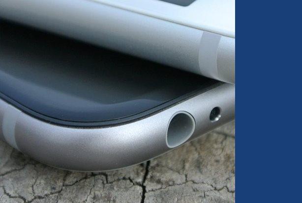 El iPhone 7 no tendrá bandas por detrás ni una cámara que sobresalga (rumor) PIXABAY