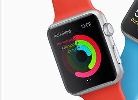 """Apple Watch Sport no es """"a prueba de golpes y arañazos"""""""