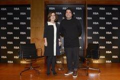 Gastón Acurio expone en Fundació RBA su visión de la cocina como arma de transformación