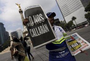 Foto: México, Brasil, Honduras y Guatemala, peores países iberoamericanos para periodistas (REUTERS)