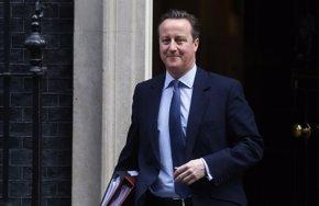 Foto: Cameron quiere garantizar la soberanía del Parlamento británico sobre las leyes de la UE (NEIL HALL / REUTERS)