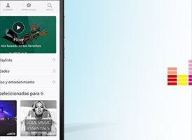 Deezer vendrá preinstalado en los smartphones Honor de Huawei