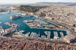 El Port de Barcelona va guanyar 39,8 milions el 2015, un 6% més (ONEOCEAN PORT VELL)