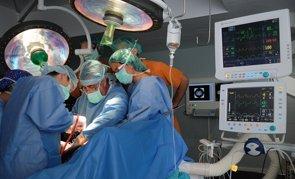 El trasplante de hígado logra supervivencias de 20 años en casos de amiloidosis familiar (HOSPITAL DE BELLVITGE)