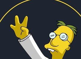 Frinkiac: un buscador dedicado exclusivamente a Los Simpsons