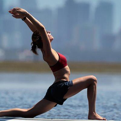 Foto: ¿Cuáles son los artículos de fitness preferidos por los españoles? (LOS EJERCICIOS QUE PREFERIMOS/GETTY)