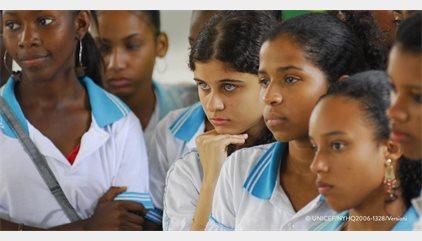 Unicef afirma que 200 milions de nenes i dones han patit ablació al món