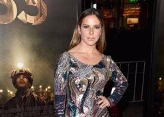"""Kate del Castillo, en búsqueda por la Fiscalía mexicana por su relación con """"El Chapo"""""""
