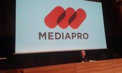 Mediapro presenta querella contra Sandro Rosell i el FC Barcelona per presumpte espionatge (EUROPA PRESS)