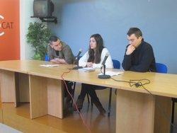 El documental 'Tarajal' alerta sobre les polítiques d'immigració a Espanya i Europa (EUROPA PRESS)